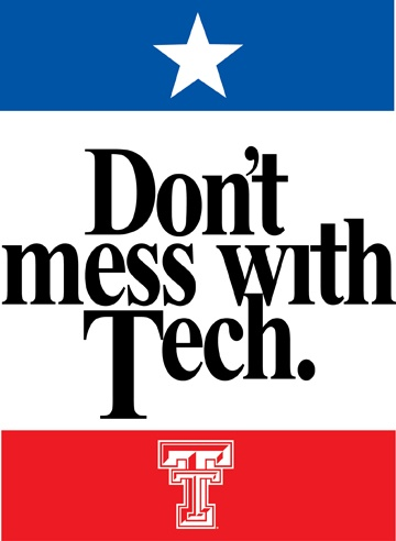 Dont Mess With Tech
