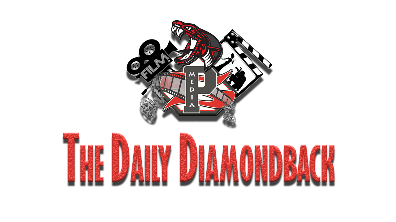 Daily Diamondback Logo