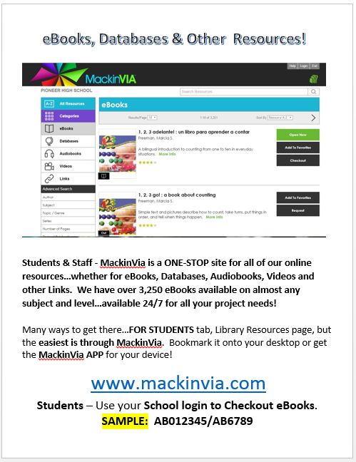 MackinVia flyer