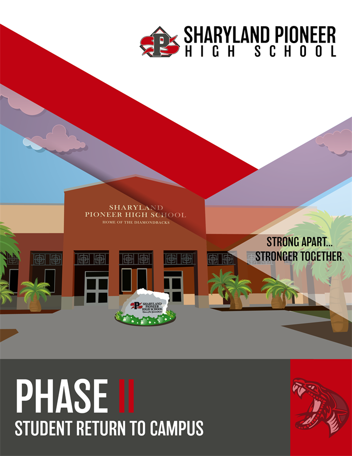 PHS Phase II - Student Return to Campus Plan