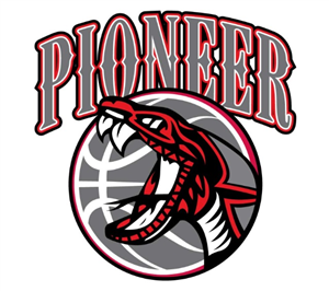 PHS Basketball Logo